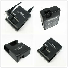 Genuine Original Nikon MH-25 MH-25A Charger for EN-EL15 Battery D7000