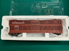 AML G424-09  Western Pacific Stock Car  (new)
