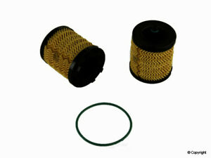 Engine Oil Filter-Purflux WD Express 091 46001 172