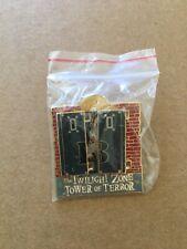 Disney  Lilo And Stitch Pin Stitch Disney Park Tower Of Terror
