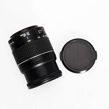Canon EOS EF 28-80mm F3.5-5.6 Wide Angle Autofocus Zoom Lens