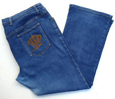 John Baner Damen jeans Stretchjeans Unisex Straight  Gr.48 Plusgröße Blau A840