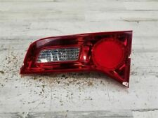 2007-2009 ACURA RDX REAR RIGHT PASSENGER SIDE TAIL LAMP GATE MOUNTED OEM  137382