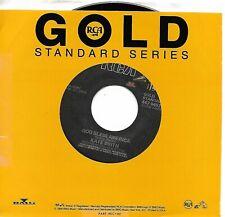 SMITH, Kate  (God Bless America  //bw//  Star Spangled Banner)  REISSUE record