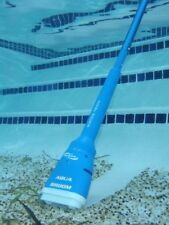 Pool Blaster® Aqua Broom Ultra Pool Whirlpool Sauger Whirlpoolsauger Poolsauger