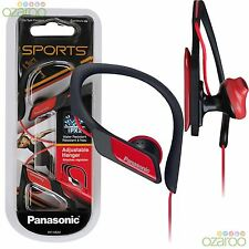 Panasonic Internos Clip Tipo Deporte Gimnasio Comfort Impermeable Auriculares-