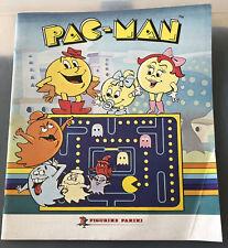 More details for panini pac-man 1985 album empty unused