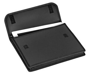 Veloflex Sammelmappe Dokomententasche DIN A5 VELOBAG® Pad Office schwarz Textil