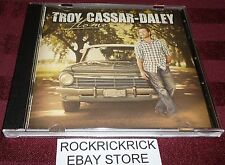 TROY CASSAR-DALEY - HOME - 13 TRACK CD-