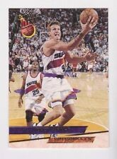 1993/94 FLEER ULTRA ERROR CARD #150 DAN MAJERLE CARD RICKY PIERCE NAME ON FRONT