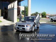 Subaru Impreza 02-07 Lambo Style Vertical Doors VDI Bolt On Hinge Kit