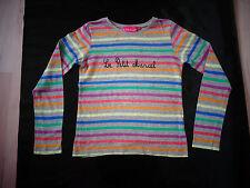 tee-shirt à manches longues 10 ans LE PETIT MARCEL TBE