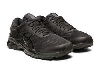 Asics Gel Kayano 26 Men's Running Shoes Black Sneakers 2019 Low Top 1011A541-002
