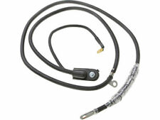For 2007 GMC Sierra 3500 Classic Battery Cable SMP 11348CK 6.0L V8