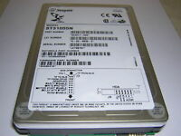 Seagate ST31055n 1gb scsi 50 pins 5400 rpm 3.5 in internal drive with warranty