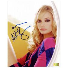 Kate Bosworth Autographed Retro 8x10 Photo