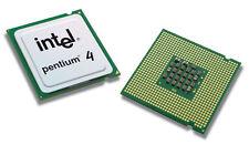 Processore Intel Pentium 4 540 3,2Ghz Socket 775 FSB800 1Mb Caché HT