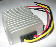 120W Golf Cart Voltage Reducer Converter Regulator 48Volt to 12Volt 10A Generic