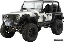 SmittyBilt 76521 SRC Front Stinger For SRC Bumper Jeep 87-06 Wrangler YJ TJ LJ
