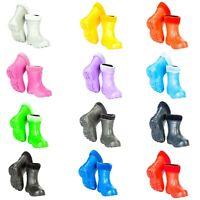 Kids, Boys, Girls Wellies, Wellington Boots Rainy Boots Snow Boots Size UK 5-2.5