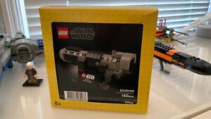Lego 6346098 - Yoda's Lightsaber - BNIB/Sealed