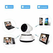 Wireless Baby Monitor, M.Way Video Baby Wifi Monitor Hd 720P Remote Home Securit