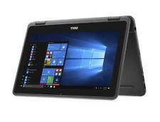 "Dell Latitude 3189 11.6"" HD Touch 2 in 1 Laptop, Pentium N4200 4GB 128GB W10 Pro"