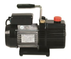 N012016 42LTR TWO STAGE VACUUM PUMP AC TOOLS AND EQUIPMENT **WHOLESALE PRICE**