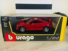 Bburago Burago 1/24 1 24 Toyota Celica GT-S Rossa