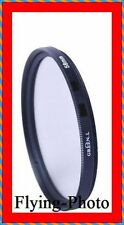 Unbranded/Generic Round Camera Lens Filters
