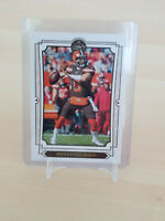 2019 Panini Legacy Football #26 Baker Mayfield - Cleveland Browns
