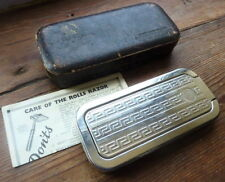 Rolls Barber Shavings/Grooming Kits Collectables