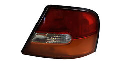 New OEM Tail Light Lamp Rear Assembly Brake Turn Signal Back Right For Nissan