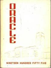 J W Sexton High School Lansing Michigan 1957 Yearbook Annual
