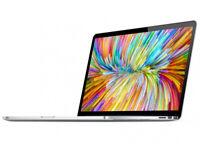 """Apple MacBook Pro Retina 15"""" 2.5GHz i7 16GB 256GB MJLT2LL/A 2015 Certified"""
