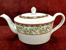 More details for * staffordshire priory lemon tree 2 pint capacity teapot - free uk postage