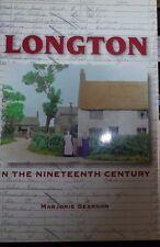 Longton in the Nineteenth Century by Marjorie Searson   ST 11