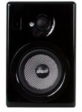 Earthquake Sound High Fidelity Speaker iQuake-52 Black