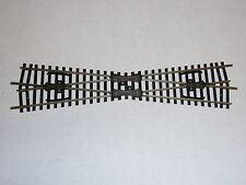 Roco HO Modell Gleis 2,5 mm Weiche,Kreuzung NS 4550/42270,Kreuzungswinkel 12,5 °