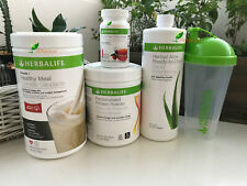 NEW! HERBALIFE FORMULA 1 SHAKE ANY FLAVOR,PROTEIN,READY ALOE,TEA, FAST SHIPPING