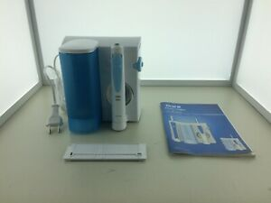 Oral-B Oral Irrigator Cleaning System (No Nozzles)