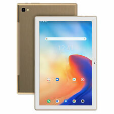 "Blackview TAB 8 Tablet 10.1"" 4GB+64GB ORO Android 10.0 6580mAh WIFI+LTE 4G SIM"
