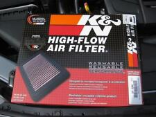 K&N Drop In Air Filter 08-2018 STi  / 08-2018 WRX & More - Authorized Dealer