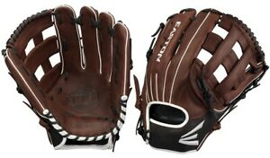 "LHT Lefty Easton EJ1300SP 13"" El Jefe Slowpitch Softball Glove"