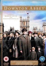 Downton Abbey Series 5 DVD Region 2 Free Shipping Tracking US