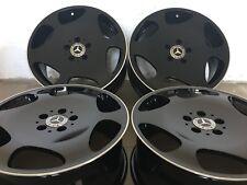 orig. Mercedes Segin Felgen 18 Zoll W215 W220 W140 R129 W207 W209 CL SEC SL AMG