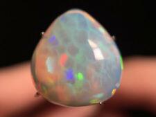 OPAL Cabochon - Honeycomb, Teardrop - Welo Opal, Jewelry Making, 45993