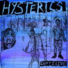 Disques vinyles singles Live rock