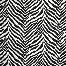 Sunbrella® Indoor / Outdoor Upholstery Fabric - Namibia Black 145799-0001