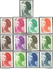 France Marriane 1980-81-82 - neuf
